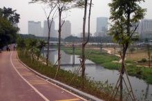 futian river