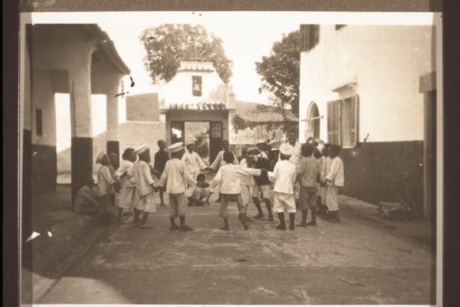 图2:葵涌小学