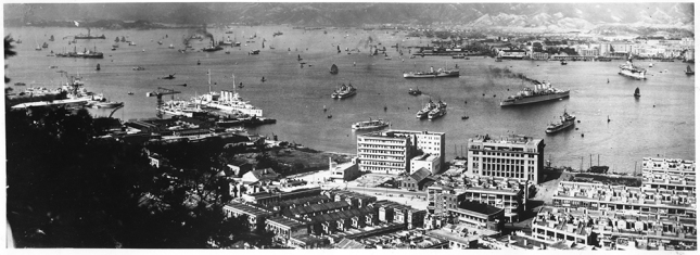 smallHong-Kong 1938
