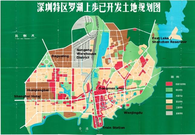 1986 map